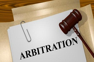 Arbitration & Conciliation Laws/ Lawyers